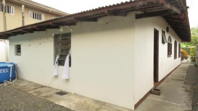Casa à venda com 3 dormitórios em Bucarein, Joinville cod:2201 - Foto 6
