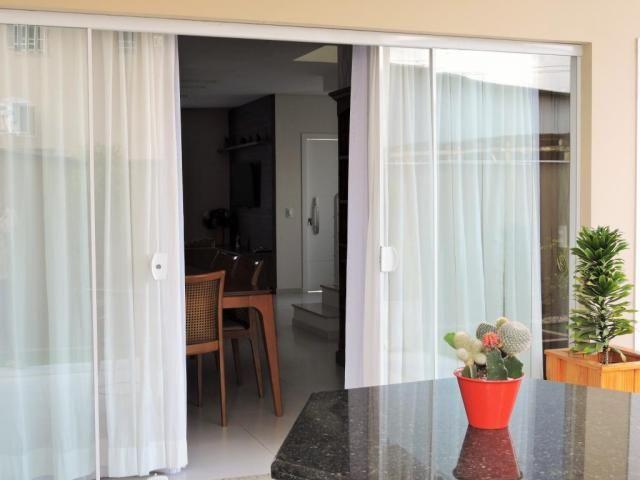 Casa de condomínio à venda com 4 dormitórios em Vila nova, Joinville cod:2172 - Foto 17