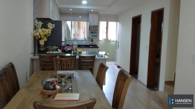 Casa à venda com 4 dormitórios em Santa catarina, Joinville cod:1649 - Foto 8
