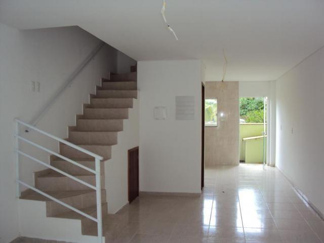 Casa à venda com 2 dormitórios em Santa catarina, Joinville cod:1205 - Foto 7