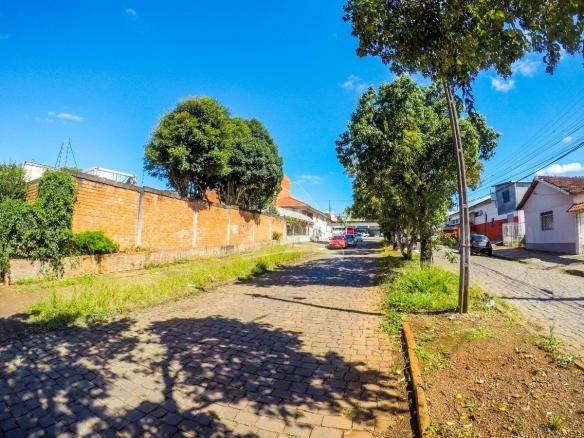 Terreno à venda em São cristóvão, Passo fundo cod:12278