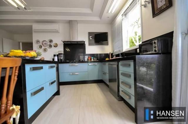 Casa de condomínio à venda com 4 dormitórios em Centro (pirabeiraba), Joinville cod:2018 - Foto 7