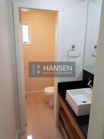 Casa à venda com 5 dormitórios em América, Joinville cod:2068 - Foto 17