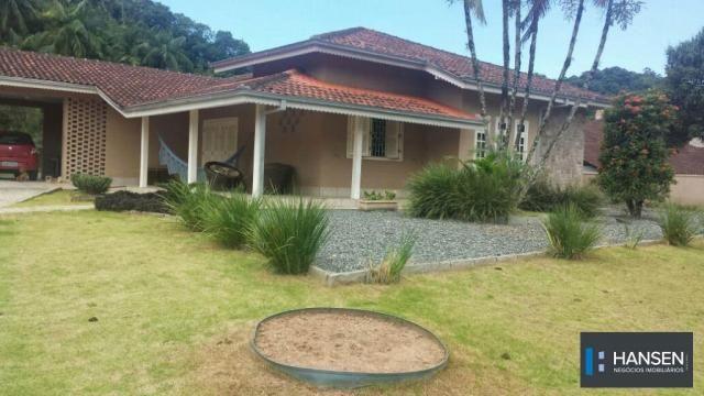 Casa à venda com 3 dormitórios em Glória, Joinville cod:1419