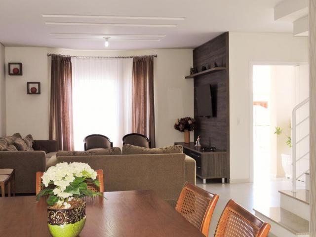 Casa de condomínio à venda com 4 dormitórios em Vila nova, Joinville cod:2172 - Foto 18