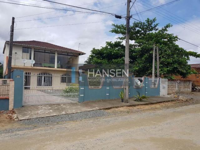 Casa à venda com 4 dormitórios em Morro do meio, Joinville cod:1796 - Foto 2
