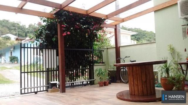 Casa à venda com 4 dormitórios em Santa catarina, Joinville cod:1649 - Foto 4