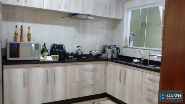 Casa à venda com 4 dormitórios em Santa catarina, Joinville cod:1649 - Foto 11
