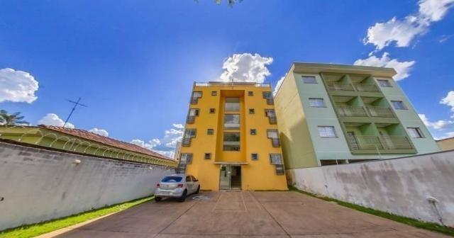 Apartamento à venda com 1 dormitórios em Cidade jardim, São carlos cod:2763 - Foto 7