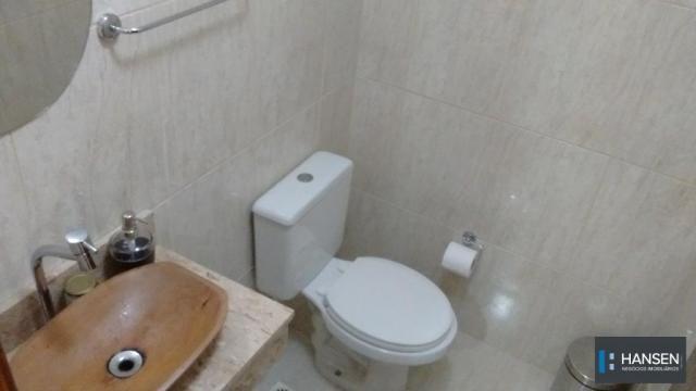 Casa à venda com 4 dormitórios em Santa catarina, Joinville cod:1649 - Foto 17