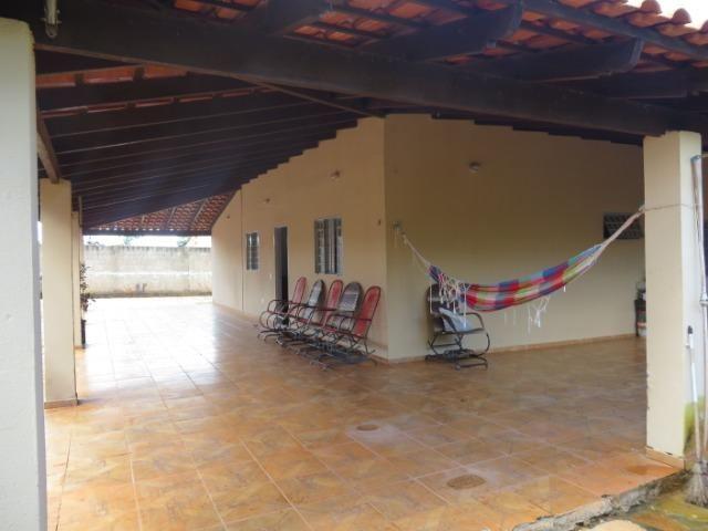 Condomínio Terra Santa, Ponte Alta, estudo proposta em Casa do Gama - Foto 4