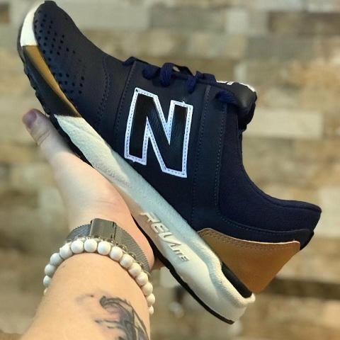 61ba61cd7b5 Tênis NB New Balance - Roupas e calçados - Arruda