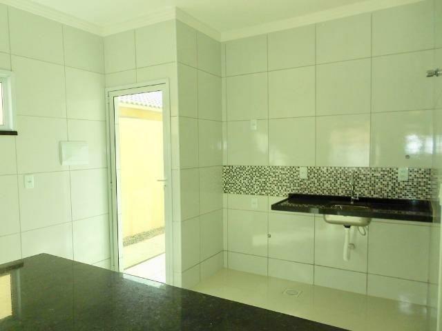 Residencial com 16 casas em Messejana 3 suítes 3 vagas nascente - Foto 6