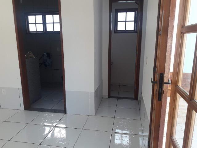 Casas em Guapimirim, bairro Quinta Mariana , 2 pavimentos, 2 quartos. - Foto 7