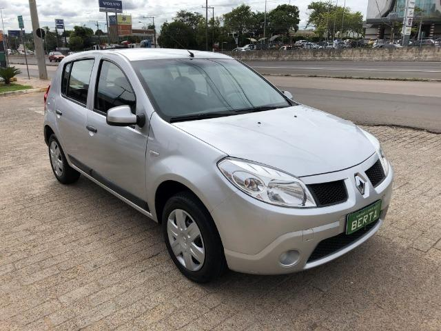 Renault Sandero Expression 1.6 Completo Impecavel