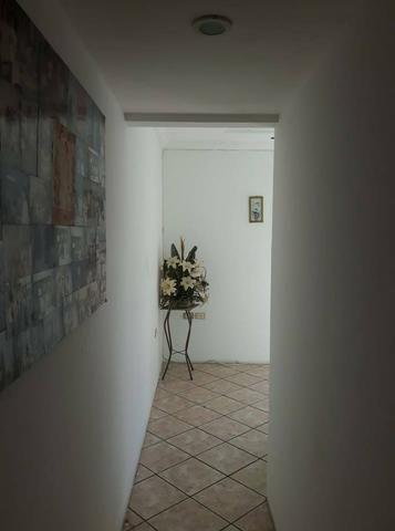 Casa duplex Alto Padrão 4 qtos/ na laje/ cobertura/ 3 vagas/ ibura de baixo - Foto 14