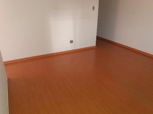 Apartamento central com garagem, Rua Santa Cruz, 2321 - Foto 2