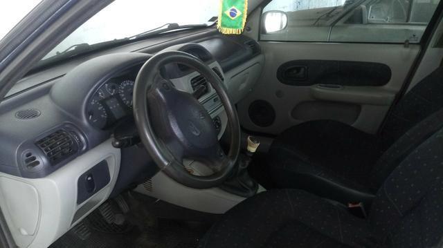 Clio troco vendo - Foto 8