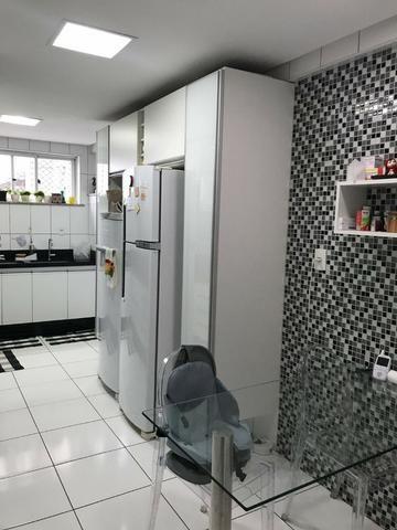 Apartamento no Jardim Renascença, 2 Suítes, 2 Semi suítes - Foto 5