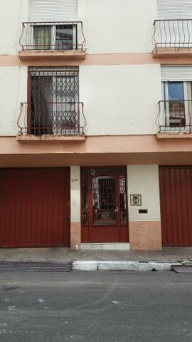 Apartamento central com garagem, Rua Santa Cruz, 2321 - Foto 7