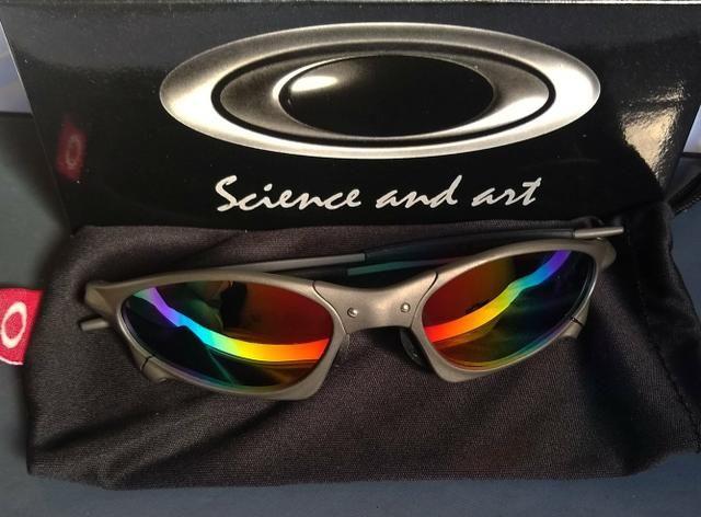 49f0dfdfed Óculos Oakley - Bijouterias, relógios e acessórios - Cruz das Armas ...
