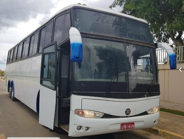 Ônibus GV1000 - Foto 3
