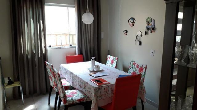 Vendo excelente casa na QS 7 ótima localização e acabamento moderno - Foto 13