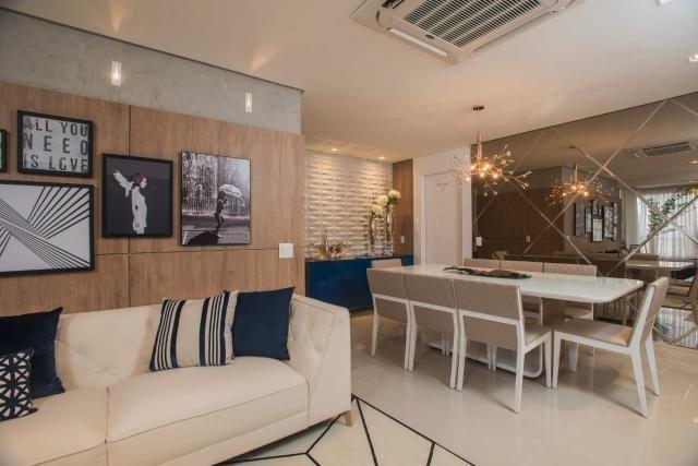 Apartamento à venda, 4 quartos, 3 vagas, joaquim távora - fortaleza/ce - Foto 6