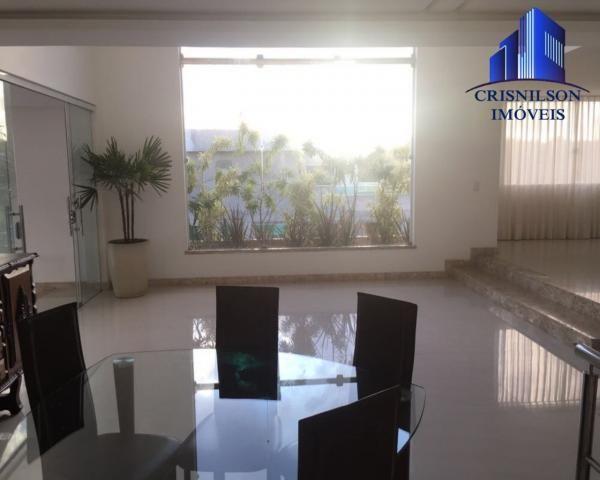 Casa à venda alphaville ii, salvador, r$ 1.650.000,00, armários, 4 suítes, espaço gourmet, - Foto 13