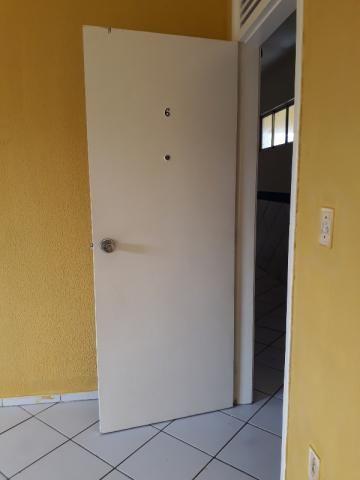 Apartamento para aluguel, 1 quarto, vila união - fortaleza/ce - Foto 6