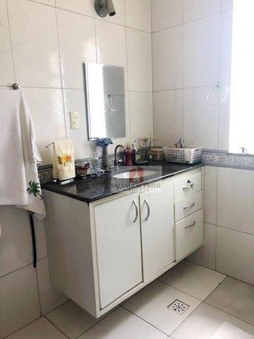Casa duplex, 4 dormitórios sendo 1 suíte, 190 m², dependência de empregada, salas, 2 garag - Foto 20