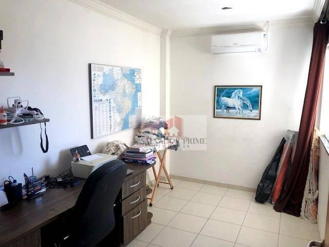 Casa duplex, 4 dormitórios sendo 1 suíte, 190 m², dependência de empregada, salas, 2 garag - Foto 4