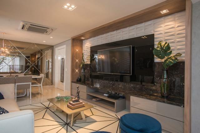 Apartamento à venda, 4 quartos, 3 vagas, joaquim távora - fortaleza/ce - Foto 5