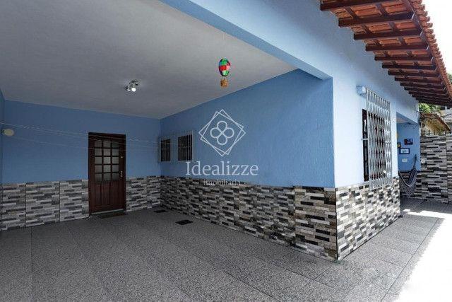 IMO.761 Casa para venda Brasilândia-Volta Redonda, 3 quartos - Foto 3