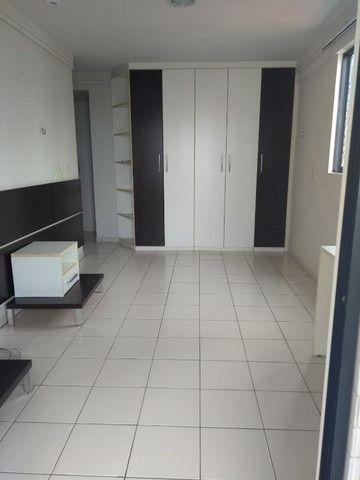 4 Quartos, 2 suites, 2 garagens. Manaira - Av Pombal, perto da Praia - Foto 8