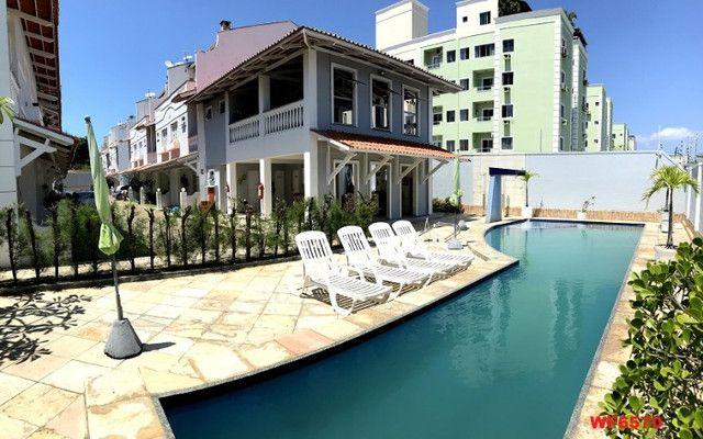 Village Dunas Del Mare, casa tríplex com 3 quartos, 2 vagas, Manoel Dias Branco - Foto 10