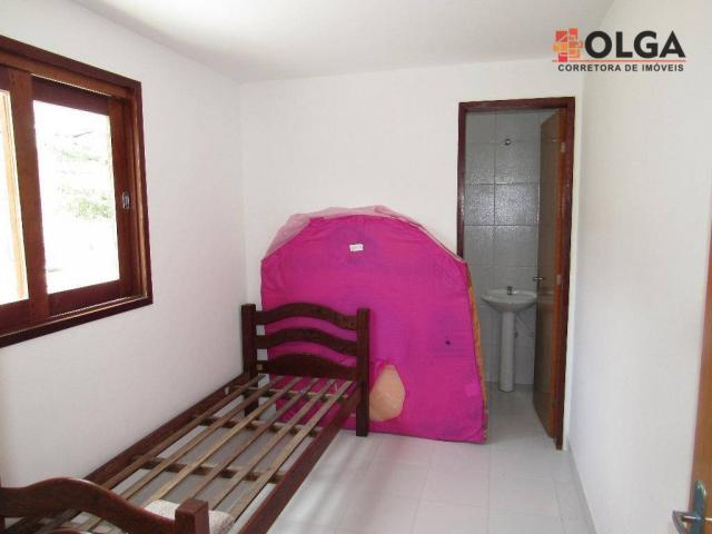 Casa com 05 quartos em condomínio de alto padrão, à venda - Gravatá/PE - Foto 8