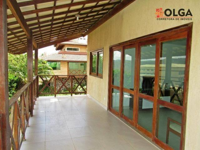 Casa com 05 quartos em condomínio de alto padrão, à venda - Gravatá/PE - Foto 2