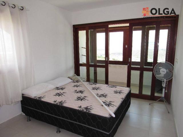 Casa com 05 quartos em condomínio de alto padrão, à venda - Gravatá/PE - Foto 18