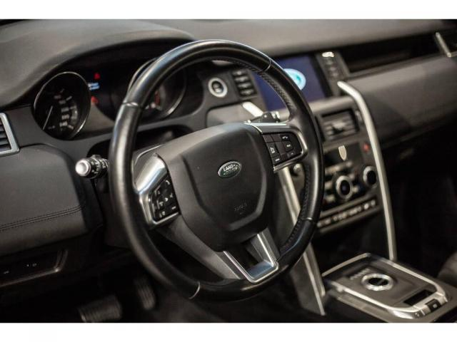 Land Rover Discovery SPORT HSE 2.2 7L 4P - Foto 5