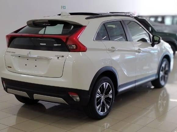 ECLIPSE CROSS 2019/2020 1.5 MIVEC TURBO GASOLINA HPE-S CVT - Foto 2