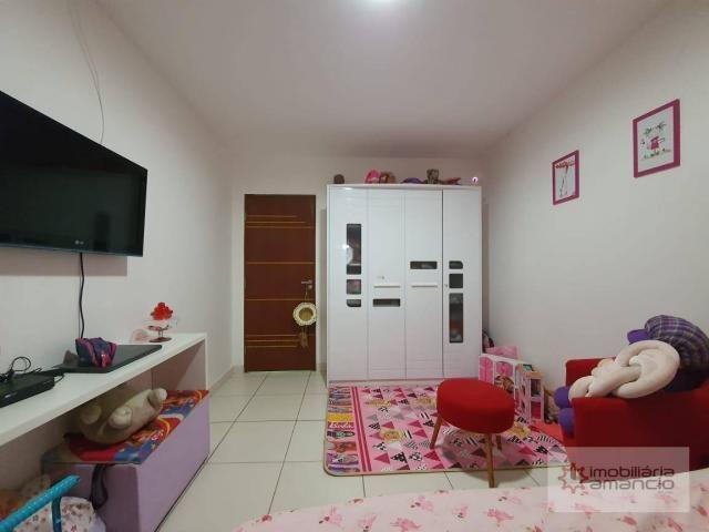 Casa com 3 dormitórios à venda, 150 m² por R$ 350.000,00 - Boa Vista - Caruaru/PE - Foto 14