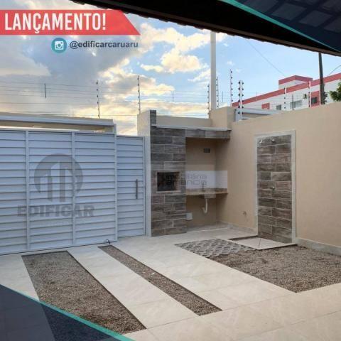 Casa a Venda no Bairro Luiz Gonzaga - Foto 4
