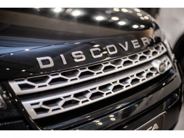 Land Rover Discovery SPORT HSE 2.2 7L 4P - Foto 9