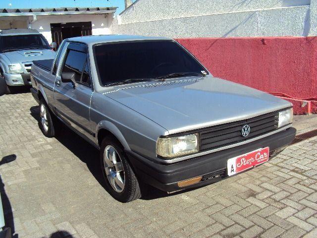 Saveiro diesel - Foto 5