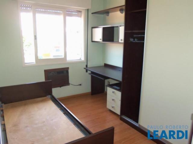 Apartamento à venda com 3 dormitórios em Embaré, Santos cod:340198 - Foto 7