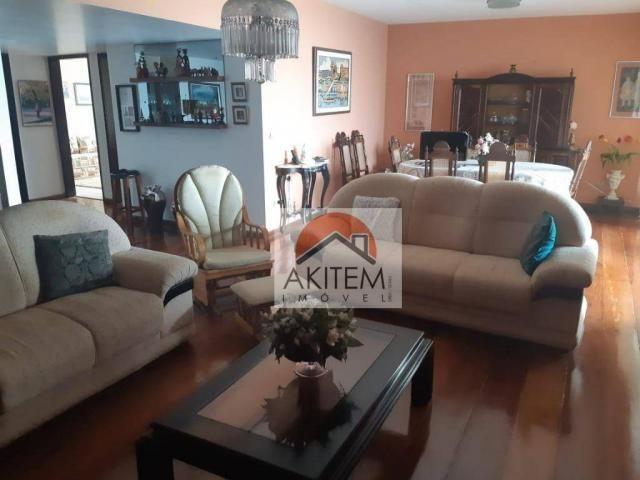 Apartamento com 3 dormitórios à venda, 141 m² por R$ 639.990,00 - Casa Caiada - Olinda/PE - Foto 11
