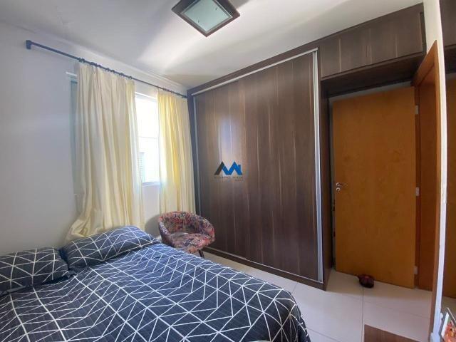 Apartamento à venda com 3 dormitórios em Sagrada família, Belo horizonte cod:ALM728 - Foto 10