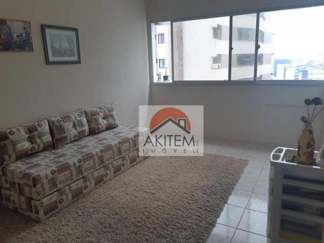 Apartamento com 3 dormitórios à venda, 141 m² por R$ 639.990,00 - Casa Caiada - Olinda/PE - Foto 17