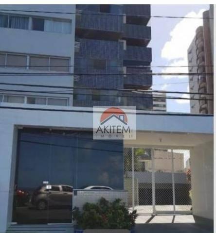 Apartamento com 3 dormitórios à venda, 141 m² por R$ 639.990,00 - Casa Caiada - Olinda/PE - Foto 4
